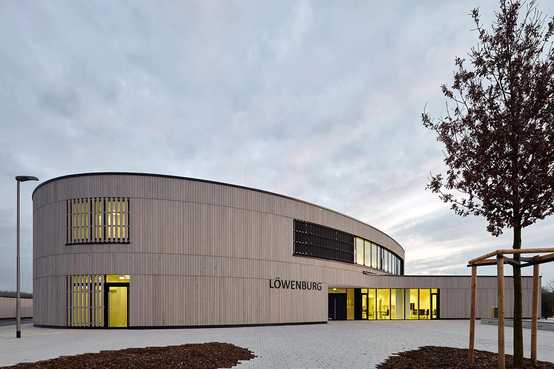 Architekt Leverkusen kita leverkusen tr architekten tilicke rössing